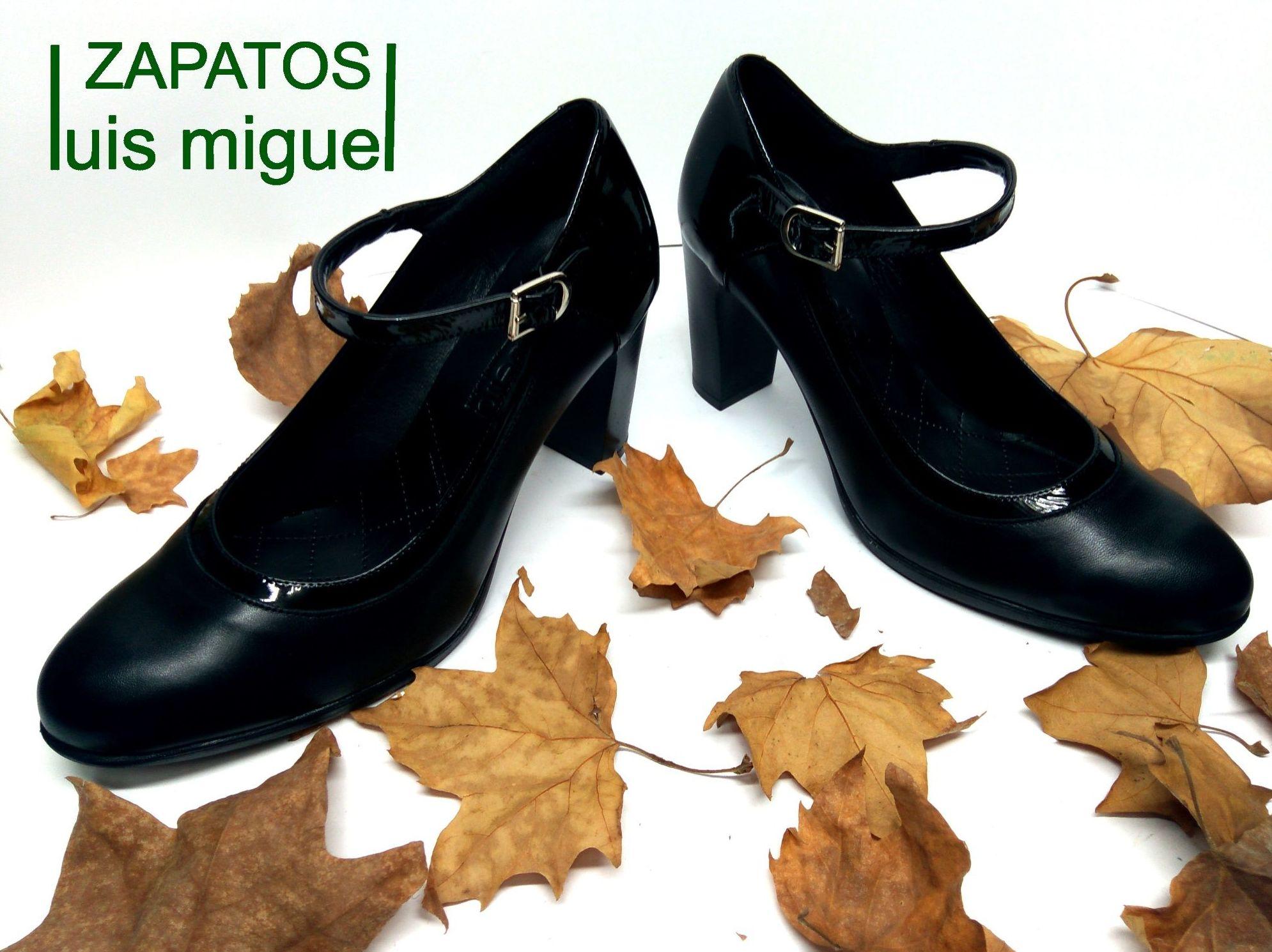 zapato merceditas de modabella: Catalogo de productos de Zapatos Luis Miguel