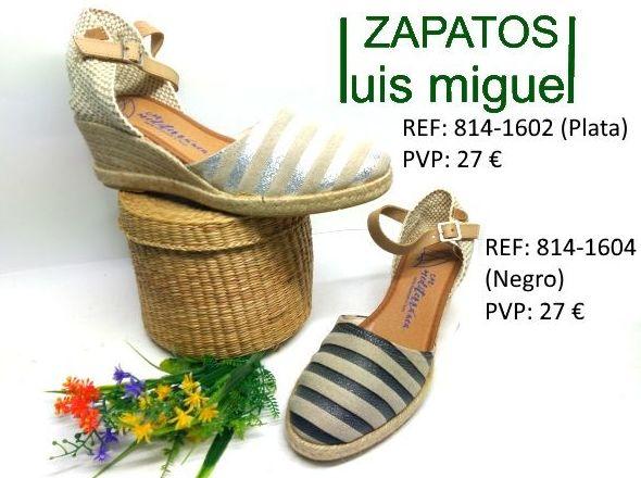 Foto 43 de venta de zapatos de señora y niños en piel en Alcorcón | Zapatos Luis Miguel