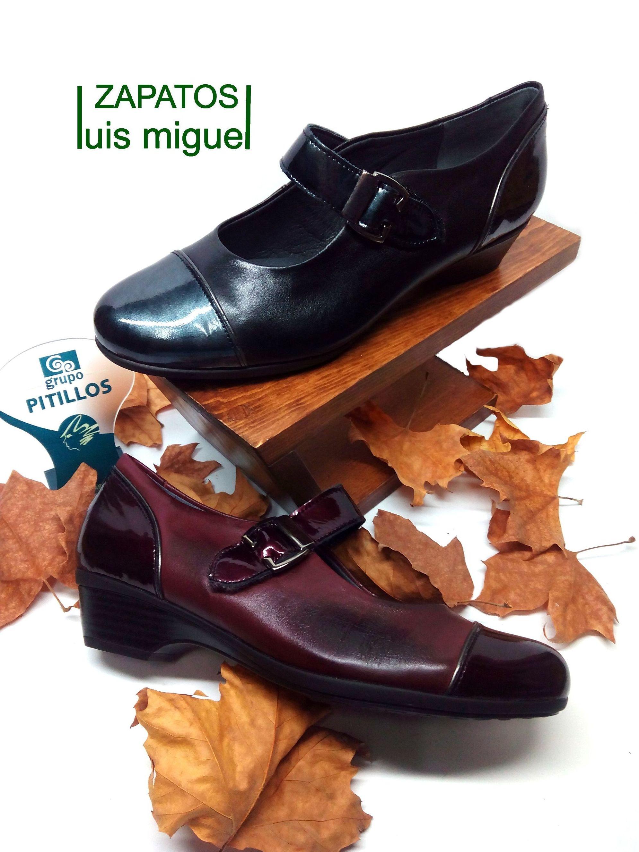 zapatos merceditas: Catalogo de productos de Zapatos Luis Miguel