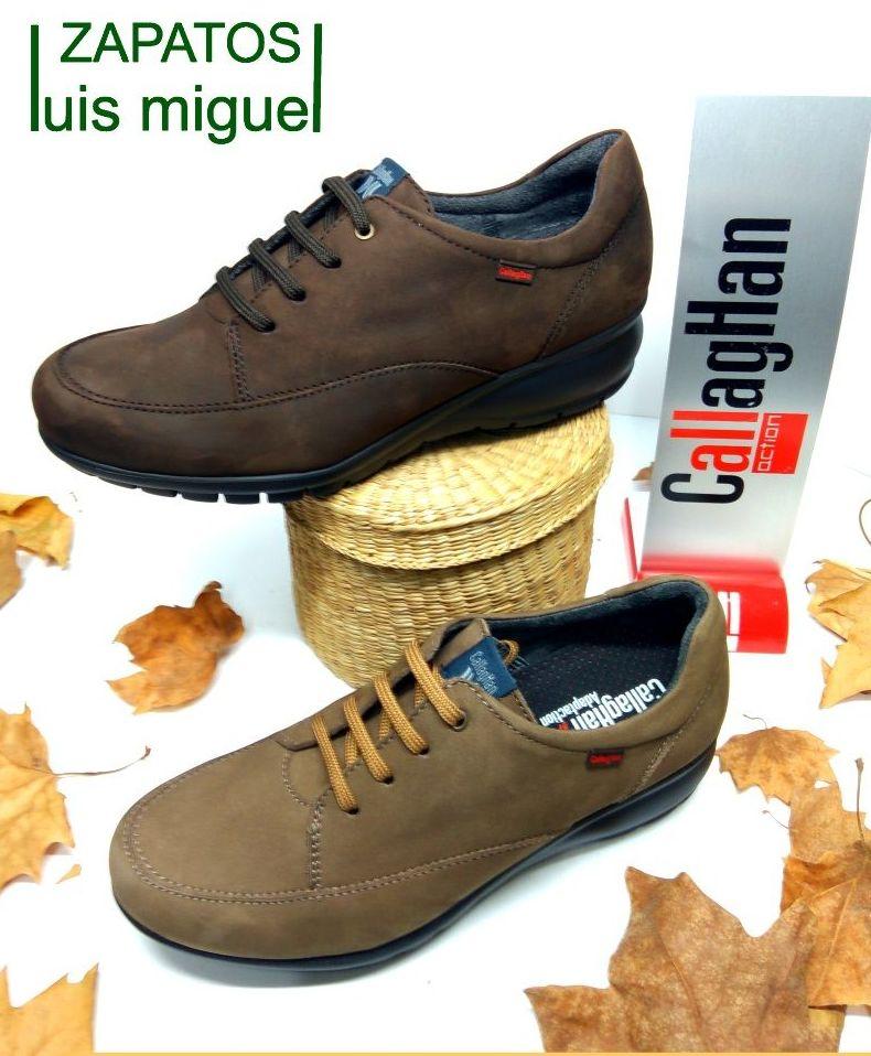 zapatos sport callaghan: Catalogo de productos de Zapatos Luis Miguel