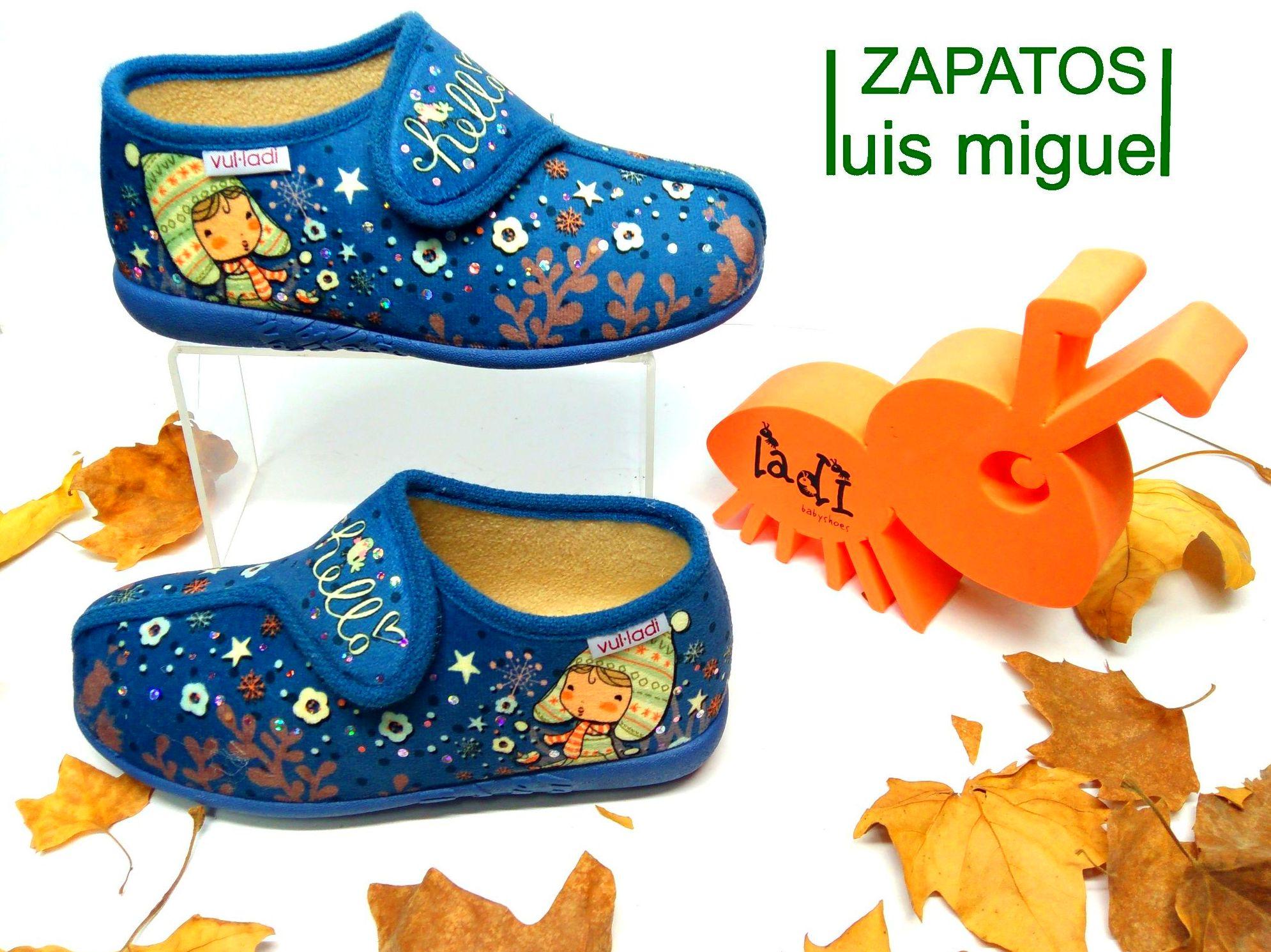 zapatillas de niña: Catalogo de productos de Zapatos Luis Miguel
