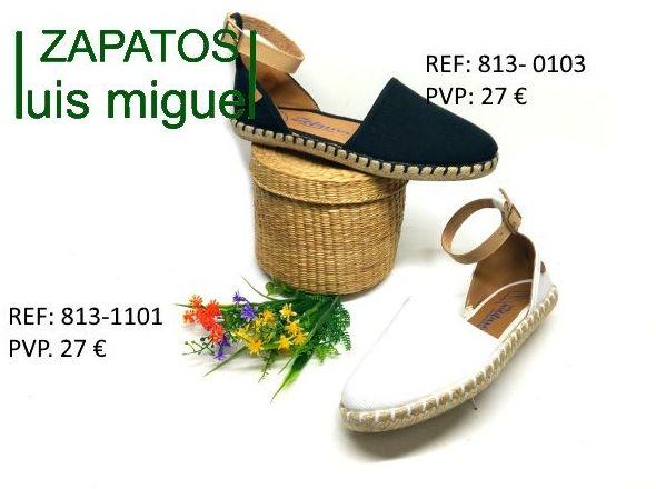 Foto 44 de venta de zapatos de señora y niños en piel en Alcorcón | Zapatos Luis Miguel