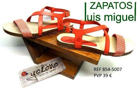 Foto 3 de venta de zapatos de señora y niños en piel en Alcorcón | Zapatos Luis Miguel