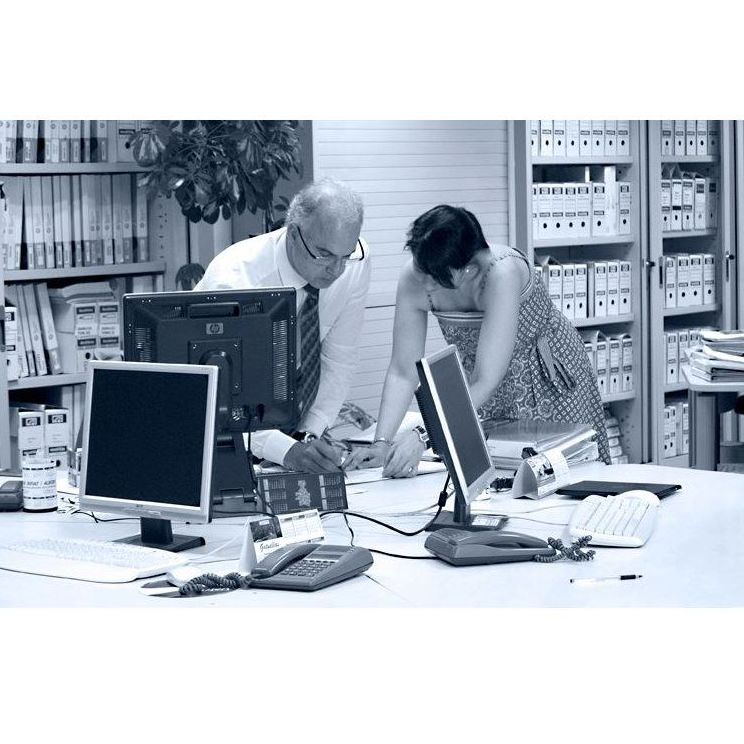 Derecho laboral: Áreas de trabajo de De Puig Abogados
