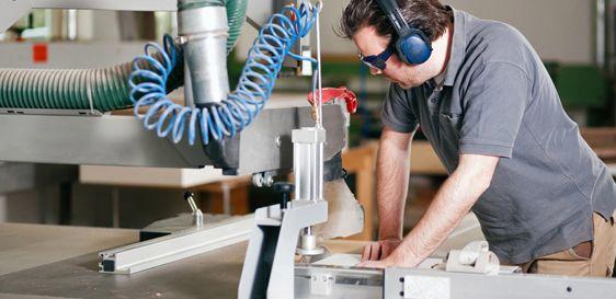 Carpintería metálica de aluminio: Servicios de Coordigrem