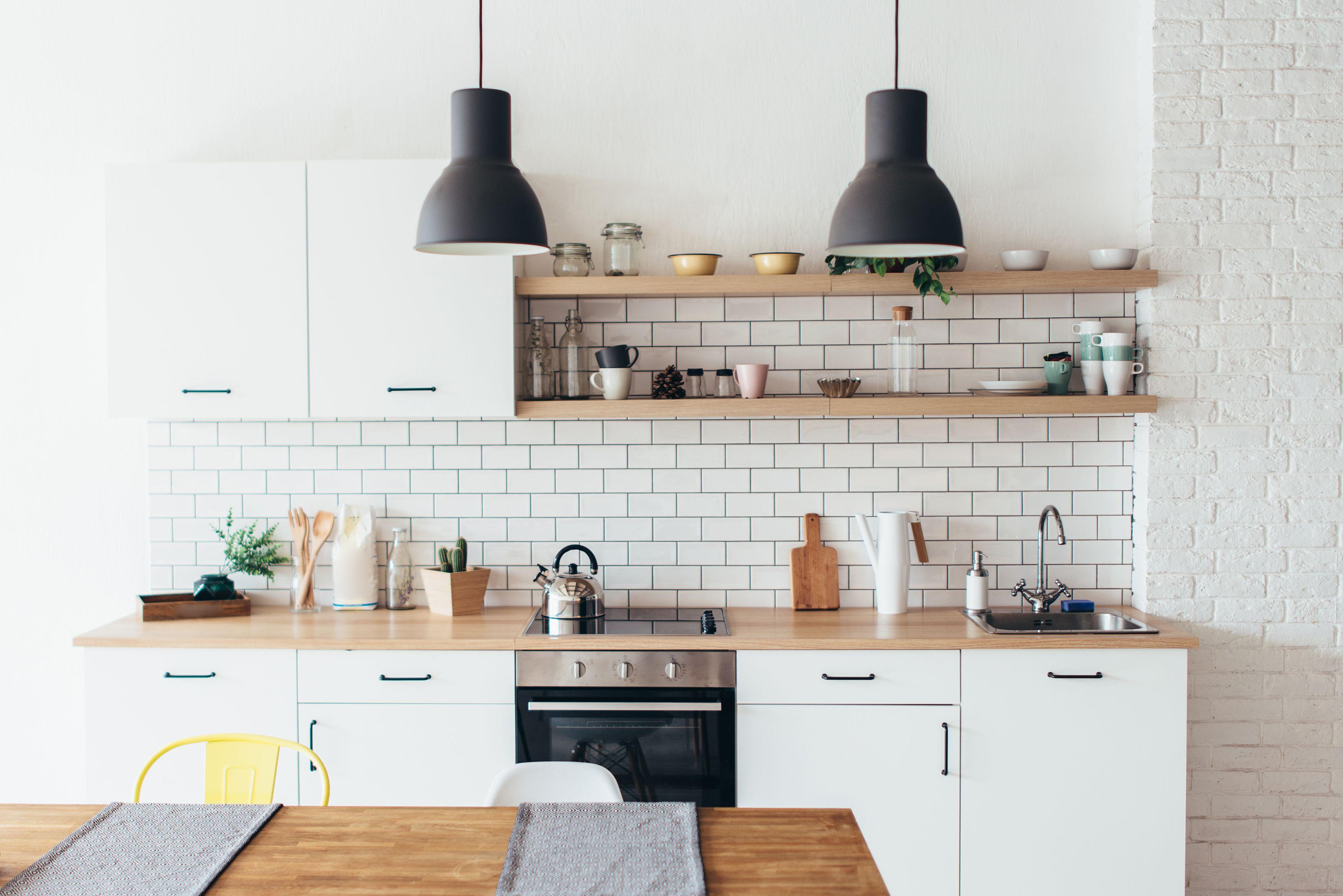 Hacemos realidad la cocina de tus sueños