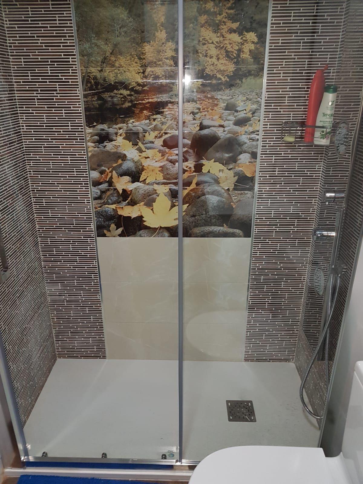 Reformas de baños en Zaragoza