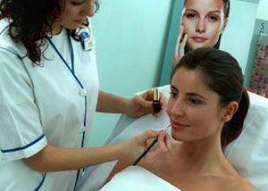 Maquillaje: Productos y Servicios de Cucala