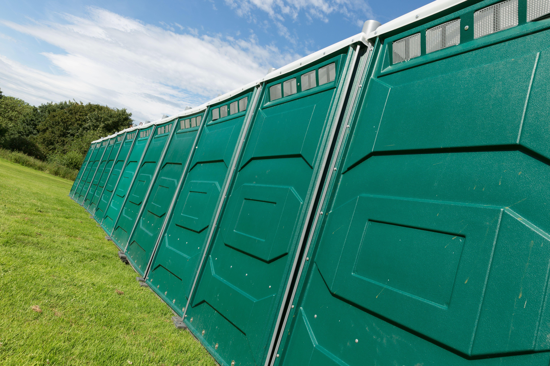 Urinarios portátiles en Tenerife