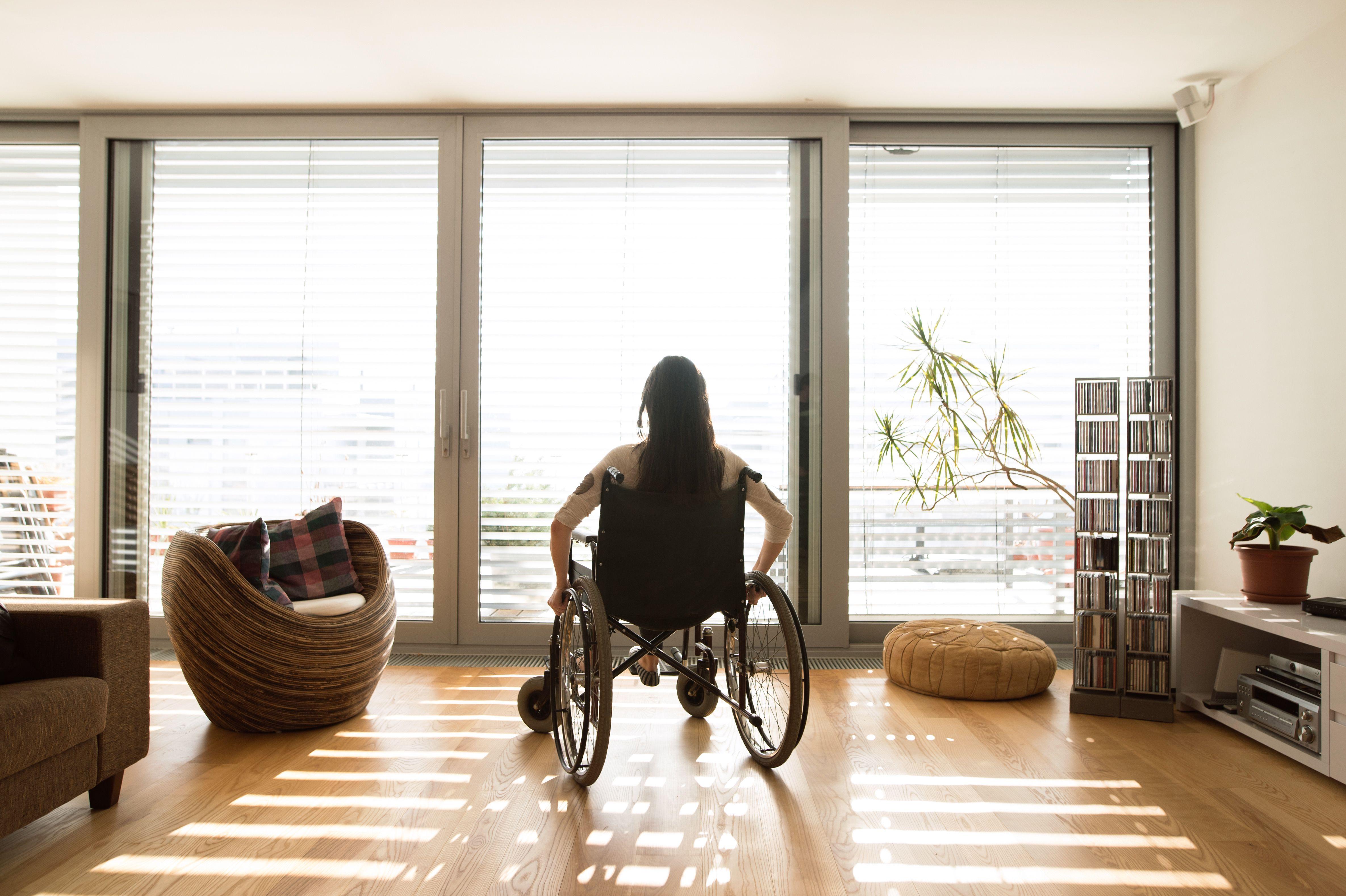 Sanitarios para discapacitados en Tenerife