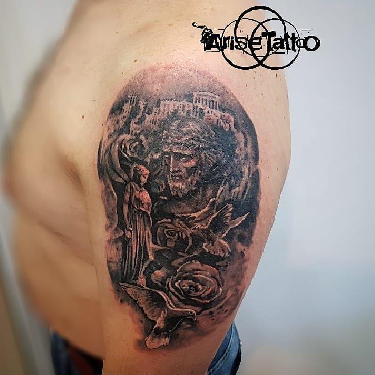 Tatuamos tu cuerpo en Sant Feliu de Llobregat
