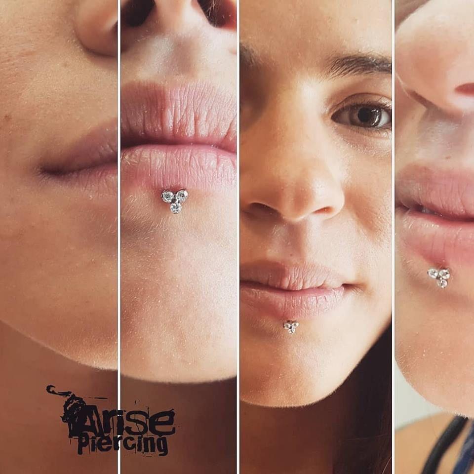Piercings en cualquier parte del cuerpo en Sant Feliu de Llobregat