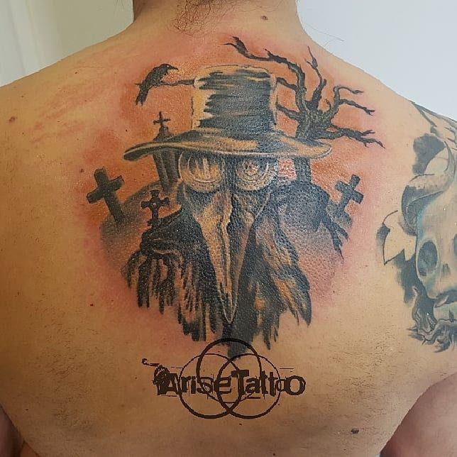 Estudio de tatuajes en Sant Feliu de Llobregat