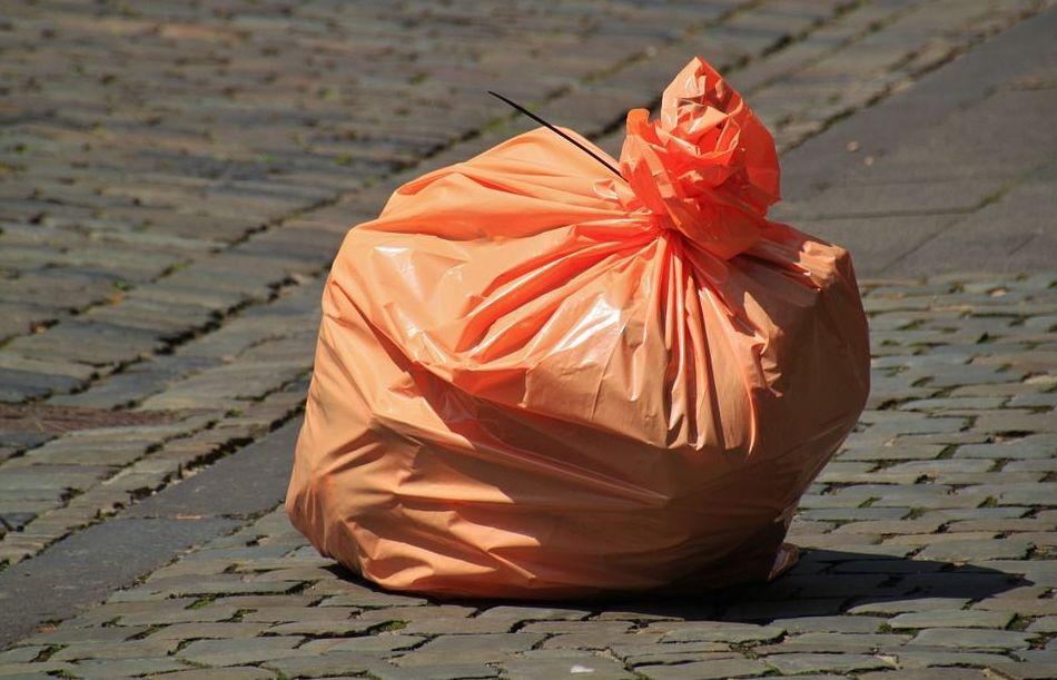 Bolsas de plástico: Productos de Plásticos Carrillo, S.L.