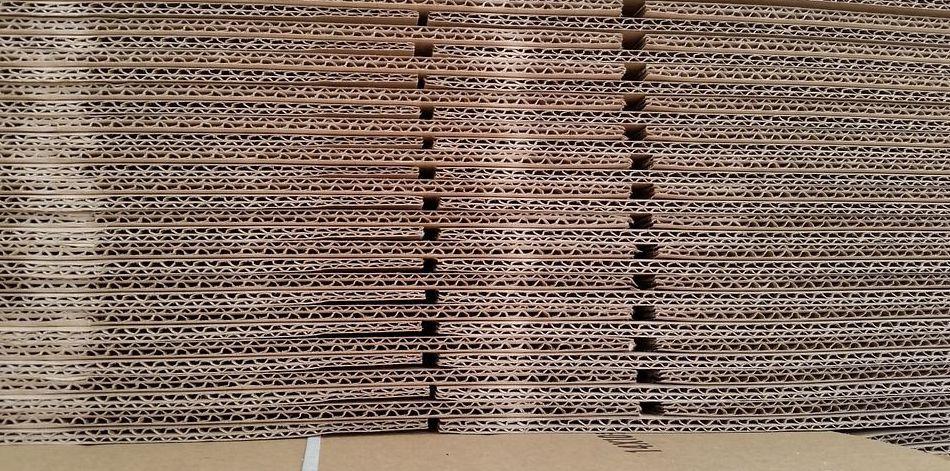 Material de embalaje: Productos de Plásticos Carrillo, S.L.