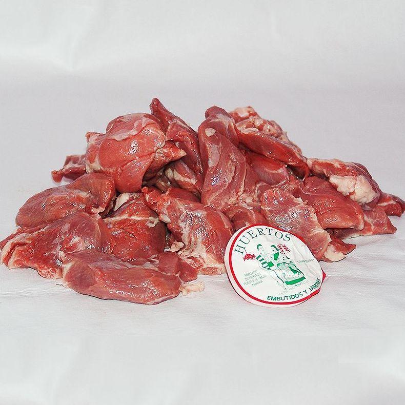 Carne de guisar