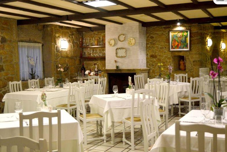 Foto 9 de Cocina gallega en Vilagarcía de Arousa   O Fogón Da Ría