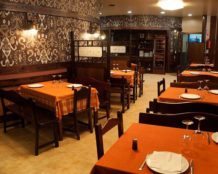 Foto 14 de Cocina gallega en Vilagarcía de Arousa | O Fogón Da Ría