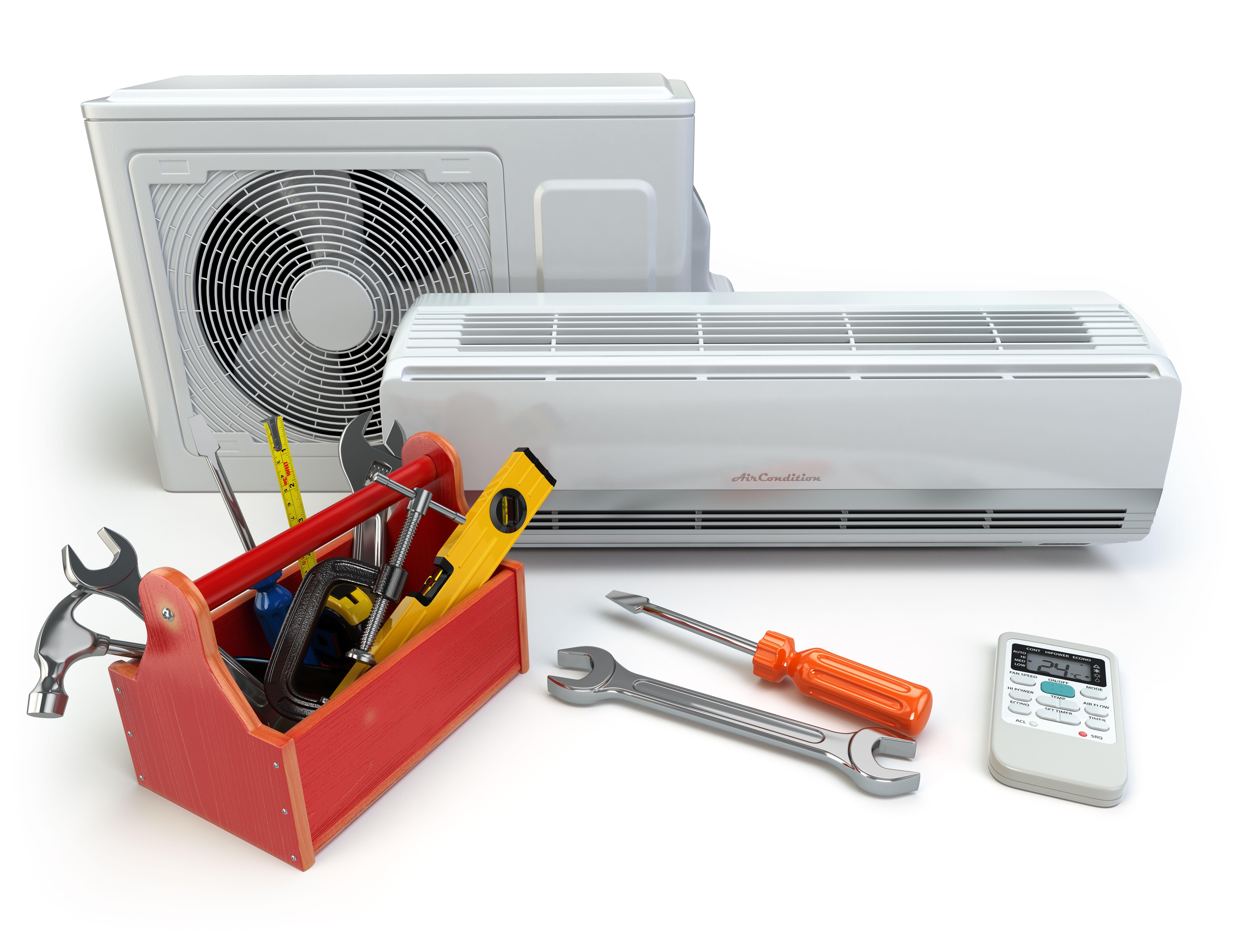 Instalación y reparación de aire acondicionado en Hellín