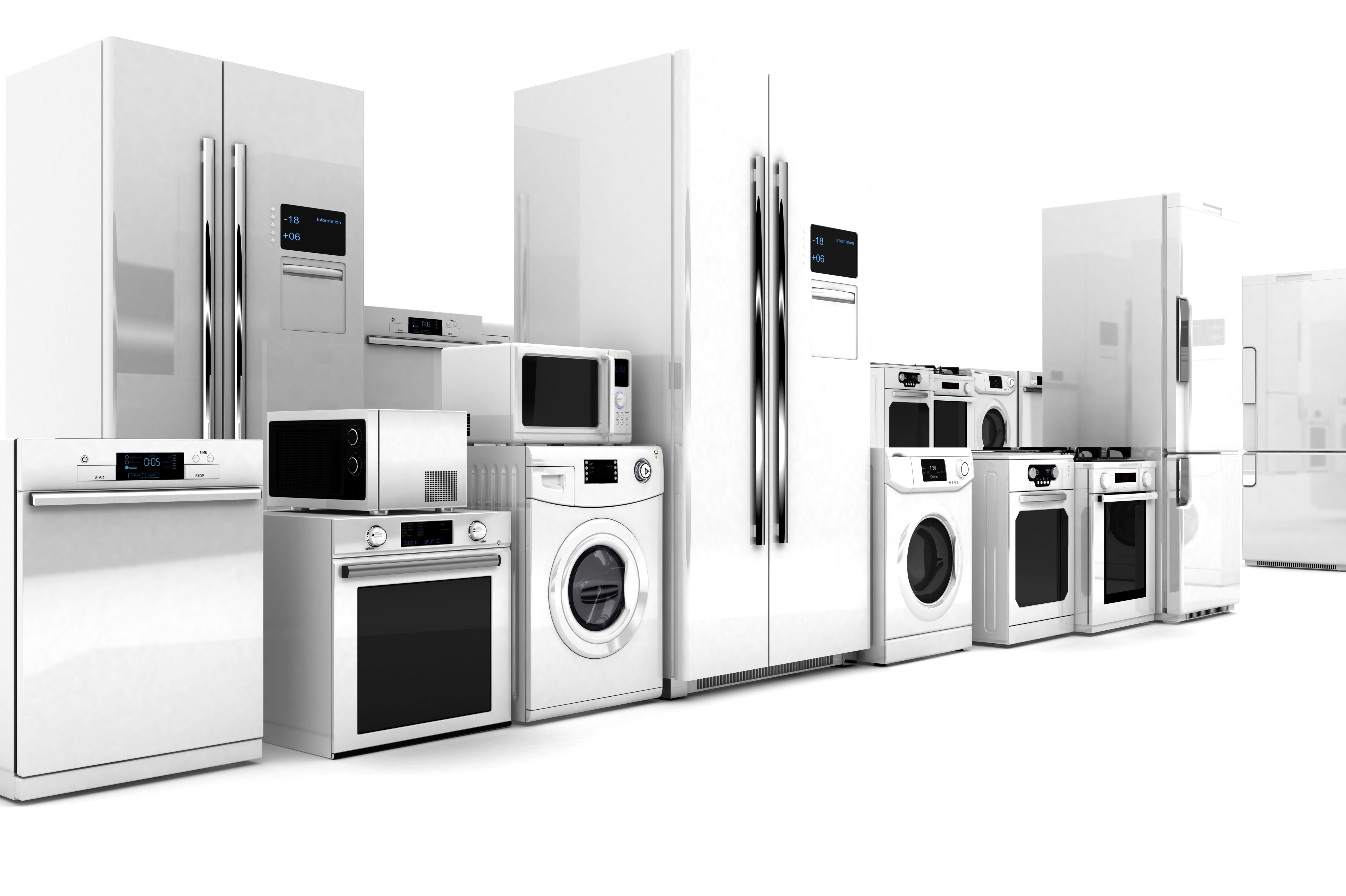 Electrodomésticos gama blanca /  Electrónica Santa Ana