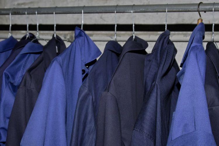 Lavandería de ropa de trabajo en Madrid centro