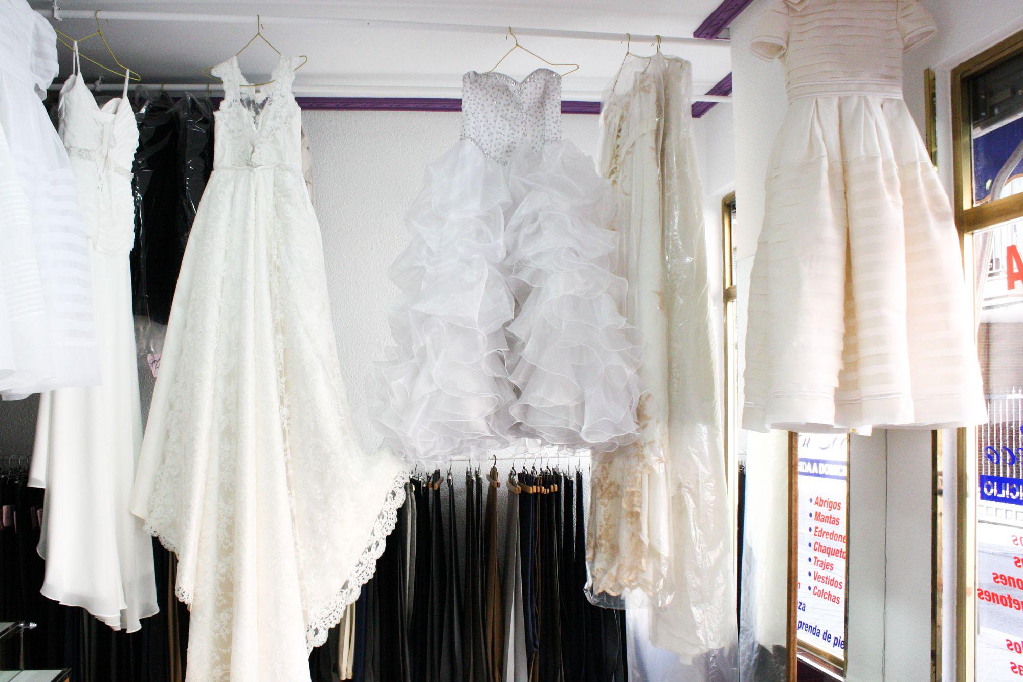 Foto 3 de Tintorerías y lavanderías en Madrid | Tintorería Belina