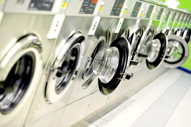 Tintorería lavandería en Madrid centro