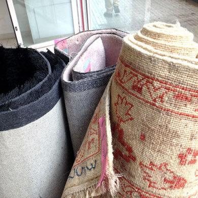 La limpieza de alfombras y  nuestra gran responsabilidad