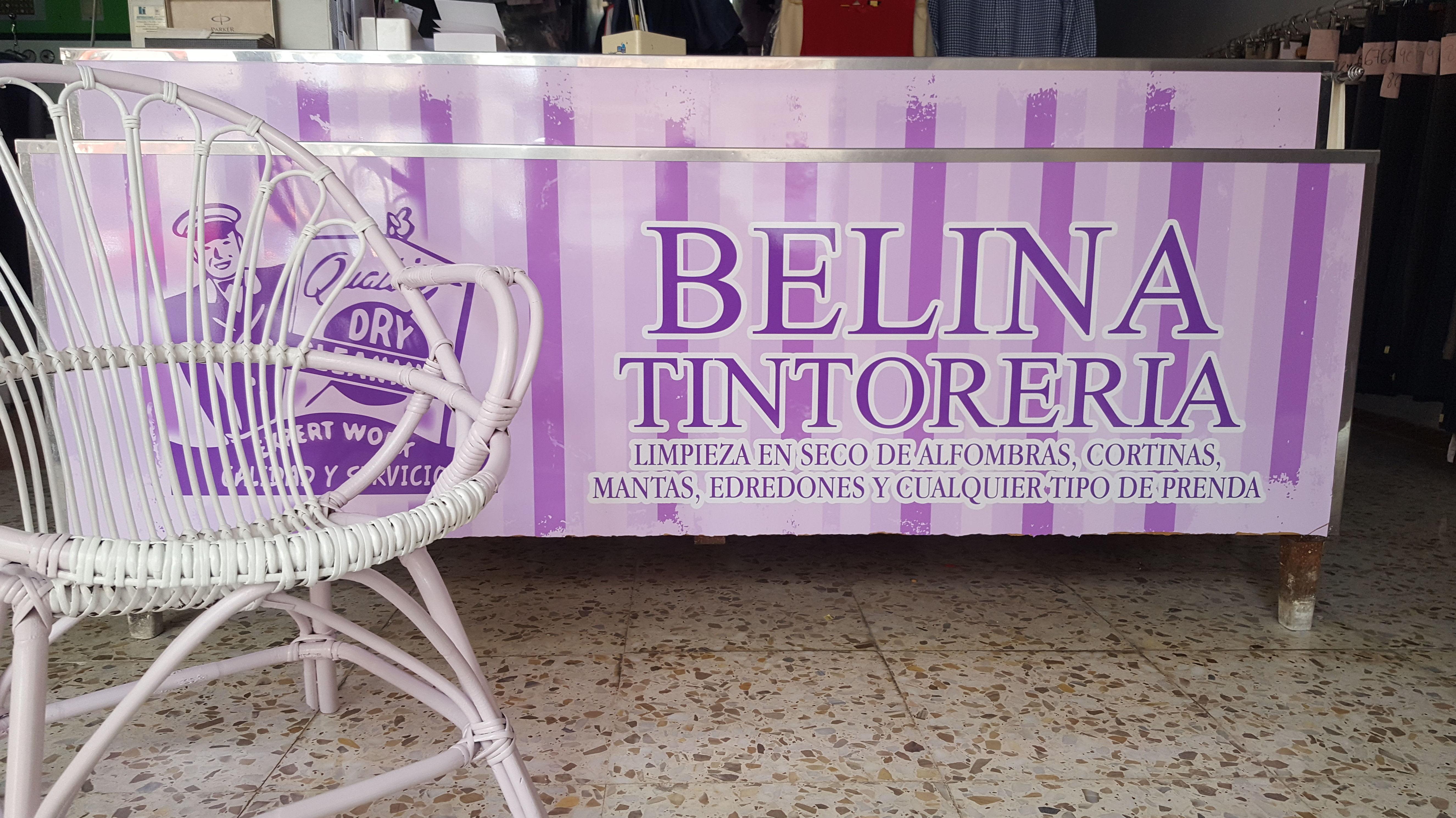 Foto 10 de Tintorerías y lavanderías en Madrid | Tintorería Belina