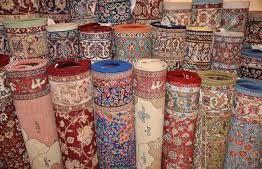 Limpieza de alfombras: Servicios de tintorería de Tintorería Belina