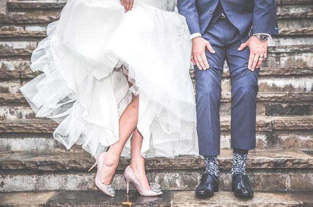Limpieza de vestidos de novia en madrid