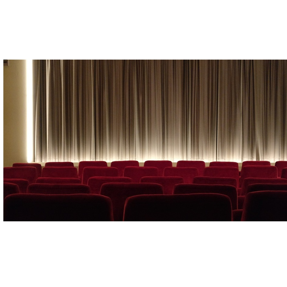 Asientos de salas de teatro: Servicios de tintorería de Tintorería Belina