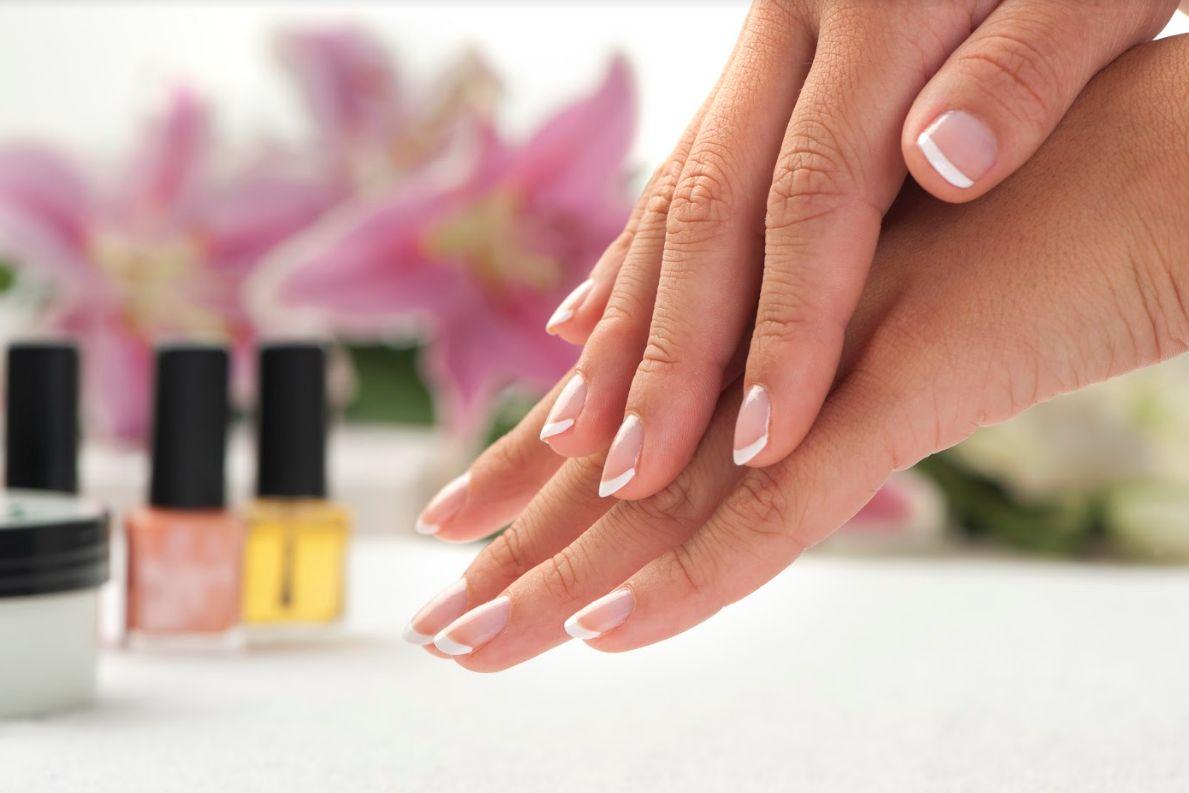 Manicura: Servicios de Evanails & Beauty