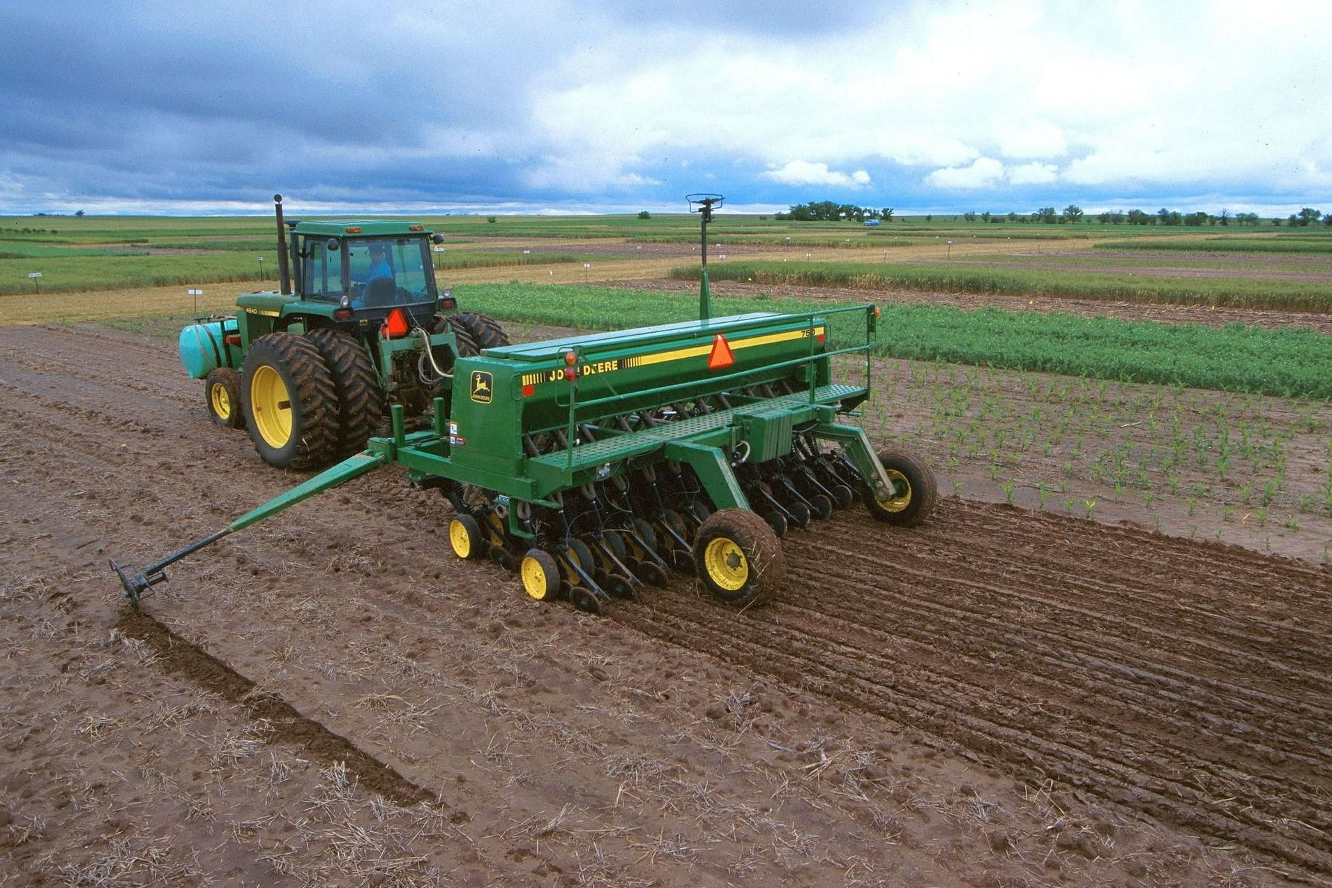 Venta de maquinaria agrícola en Asturias