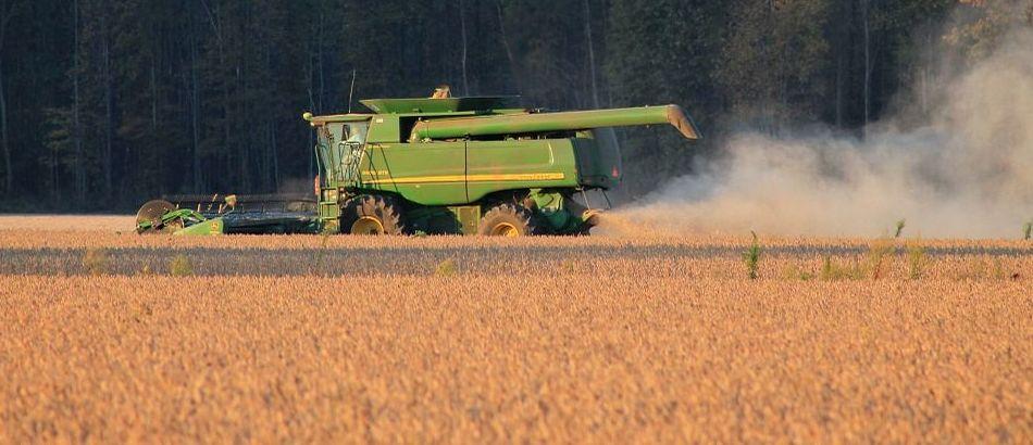 Maquinaria agrícola  : Servicios  de Maquinaria Sahagún
