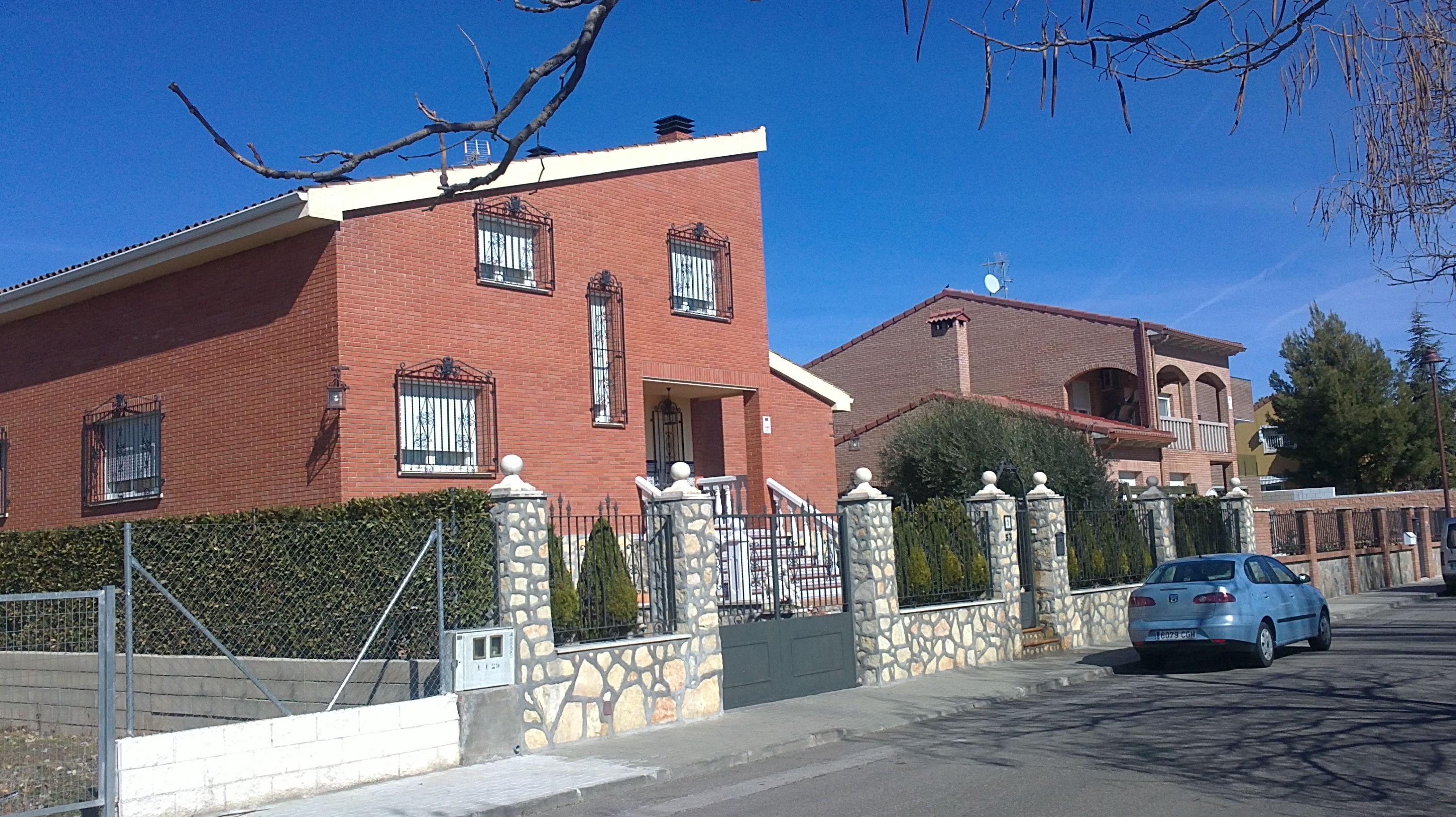 Foto 7 de Empresas de construcción en  | Construcciones José Escamilla Tomico, S.L.