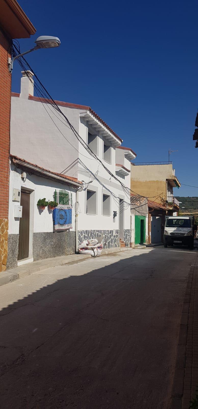 Foto 13 de Empresas de construcción en  | Construcciones José Escamilla Tomico, S.L.