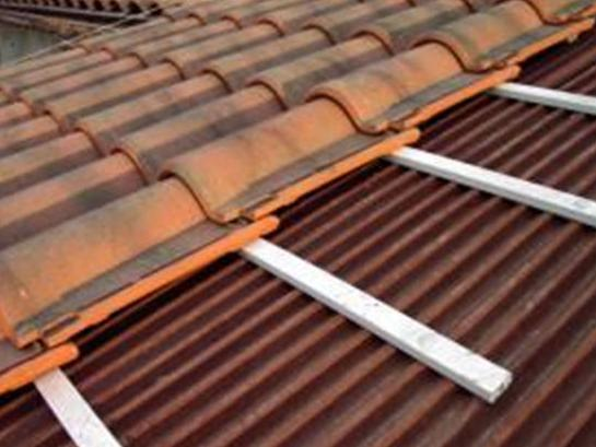 Reparación de tejados: Servicios de Reparaciones Te & Cu