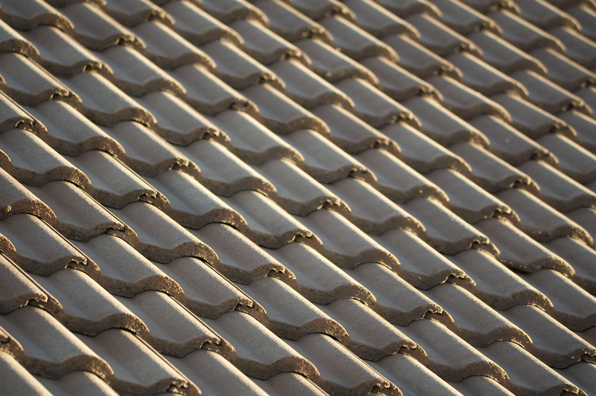 Teja metálica: Servicios de Reparaciones Te & Cu