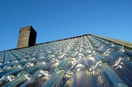Teja de vidrio: Servicios de Reparaciones Te & Cu