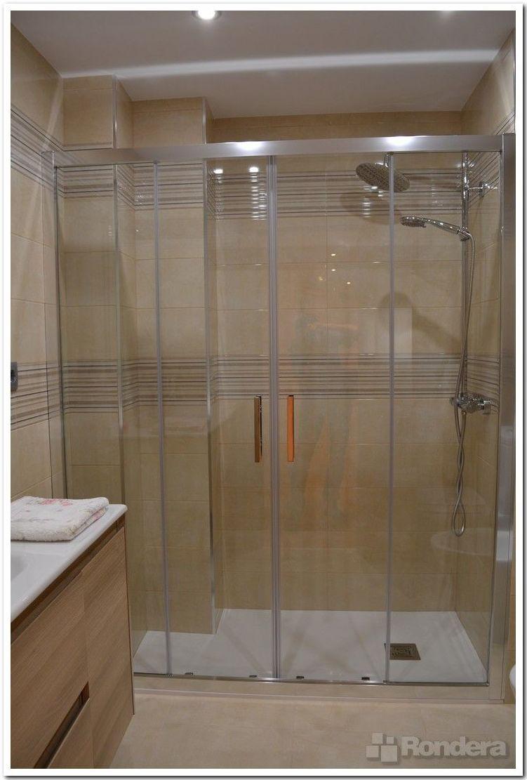 Cambio de bañera por plato de ducha en Gijón