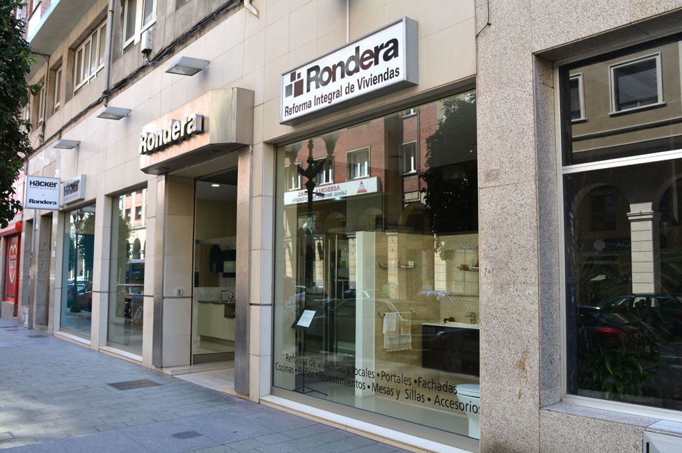 Reformas integrales Gijón