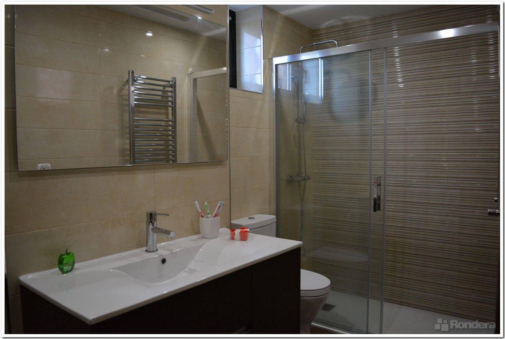 Reforma de baño Gijon