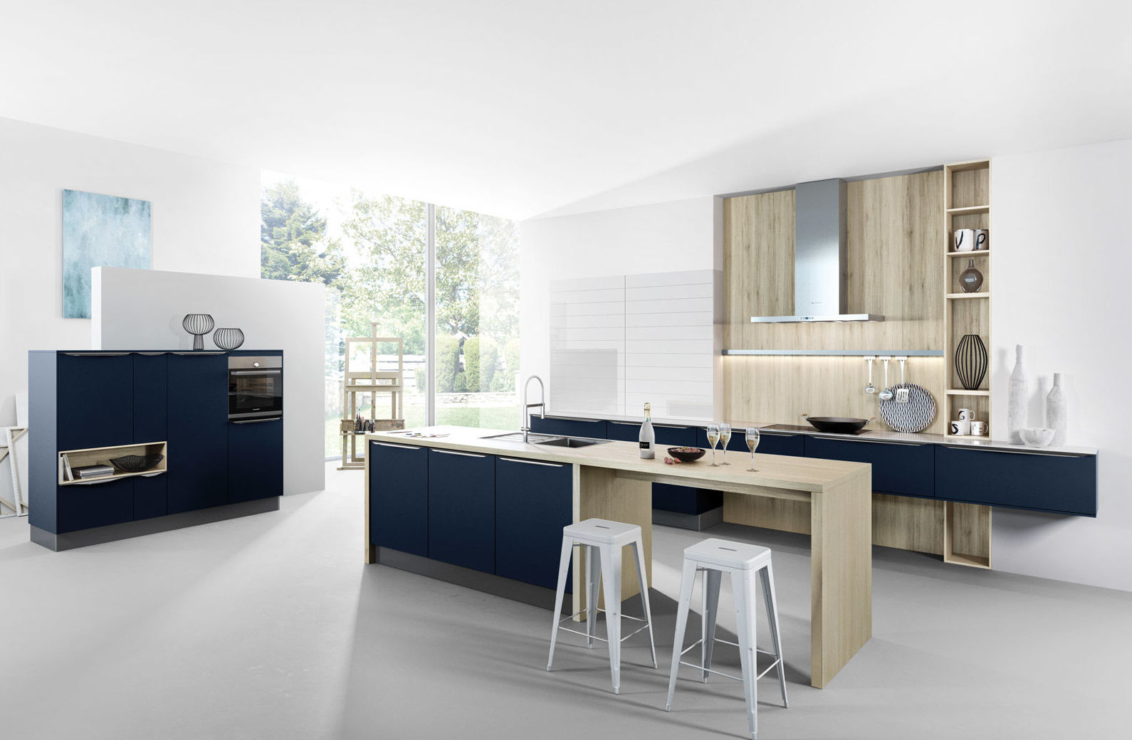 Muebles Cocina Diseño Moderno