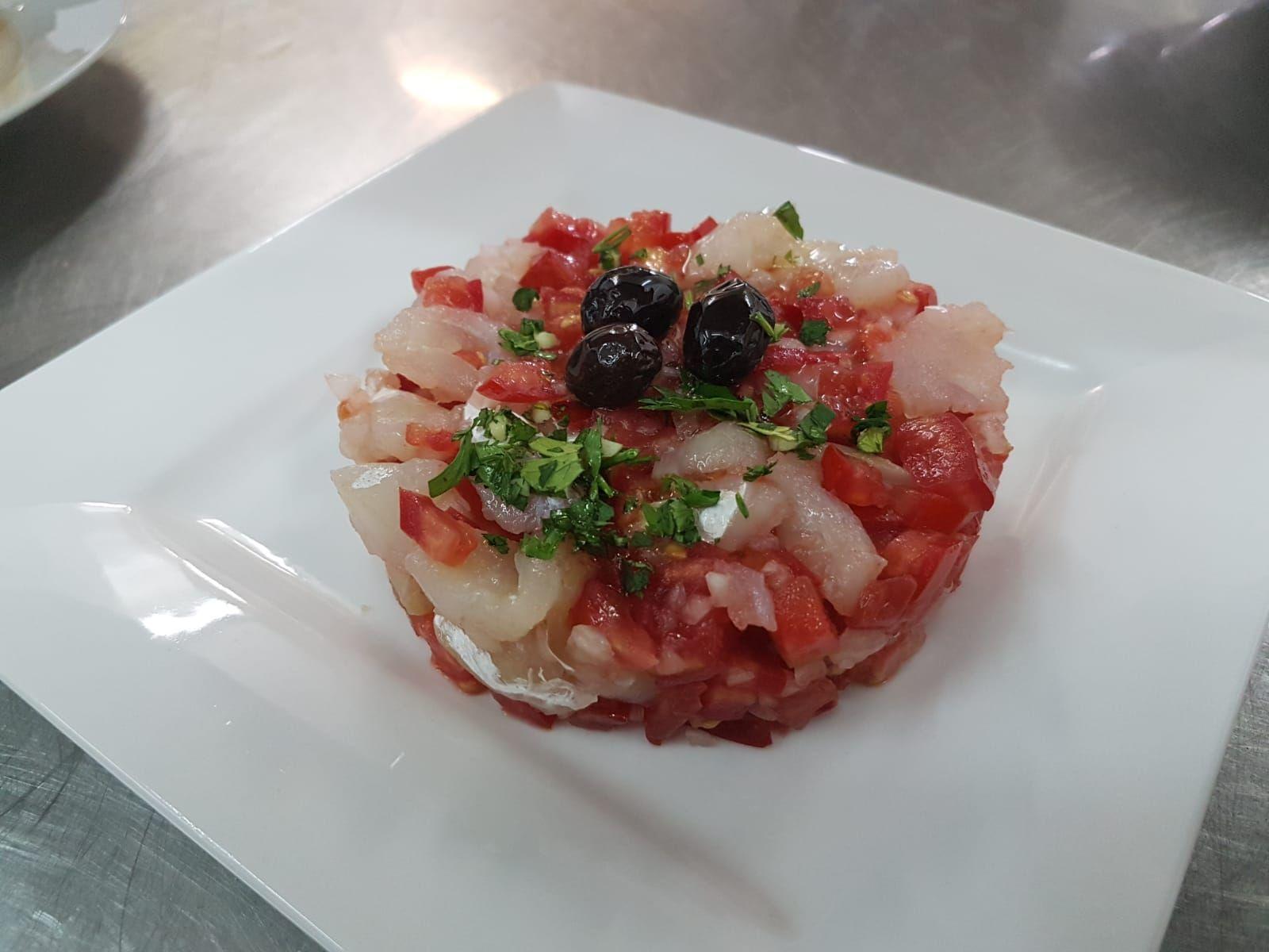 Menú de fin de semana: Nuestros platos de El Caliu de Castellar