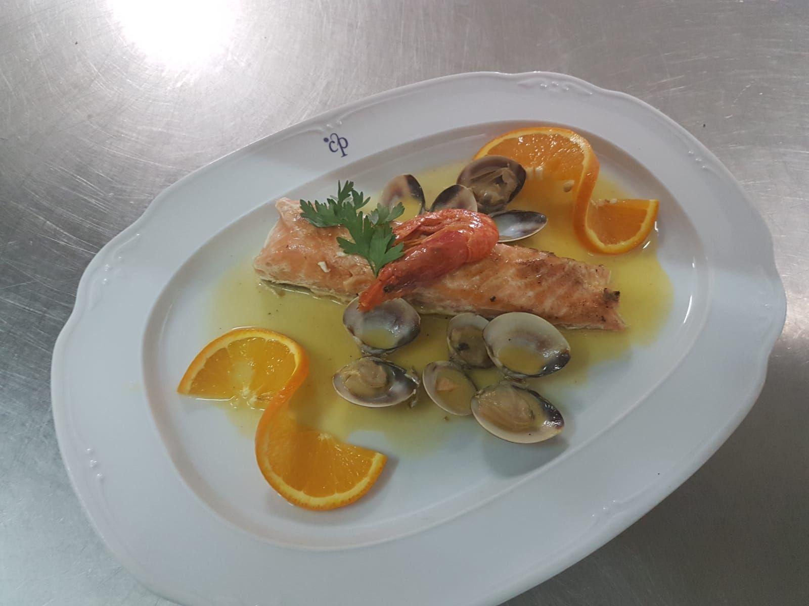 Menú diario en Castellar del Vallés
