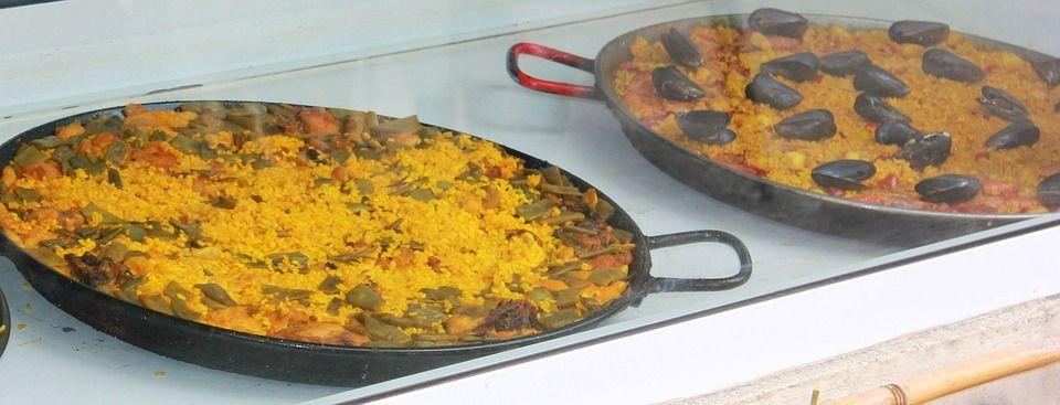 Paellas a la leña: Nuestros platos de El Caliu de Castellar
