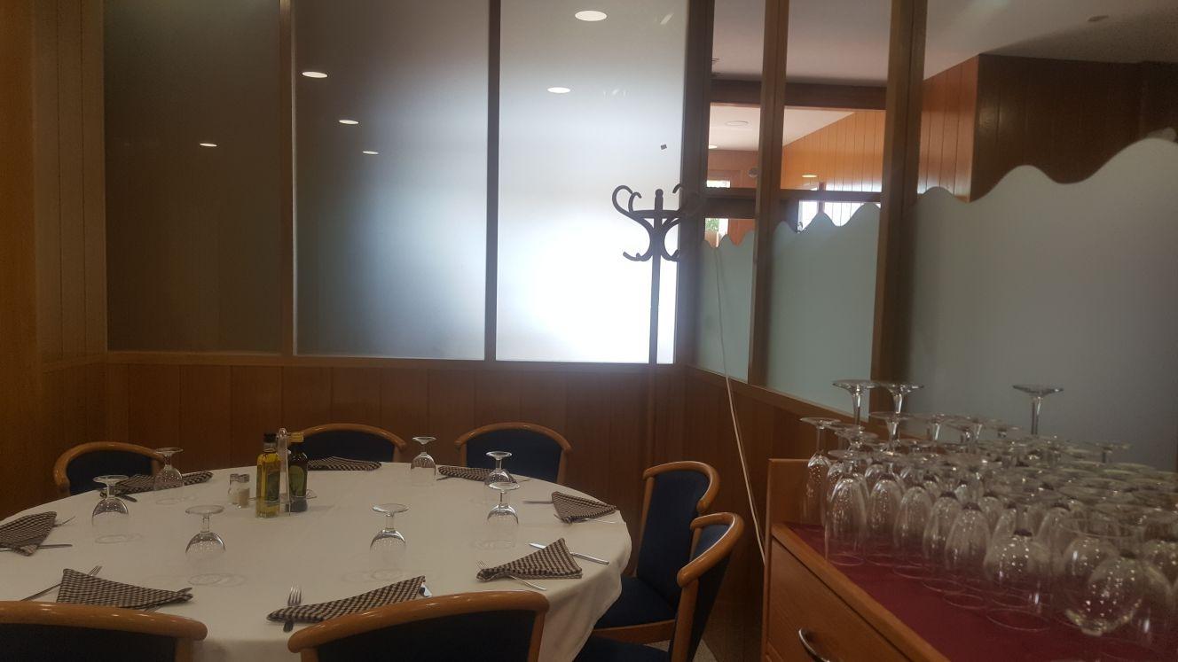 Salones para boda: Nuestros platos de El Caliu de Castellar