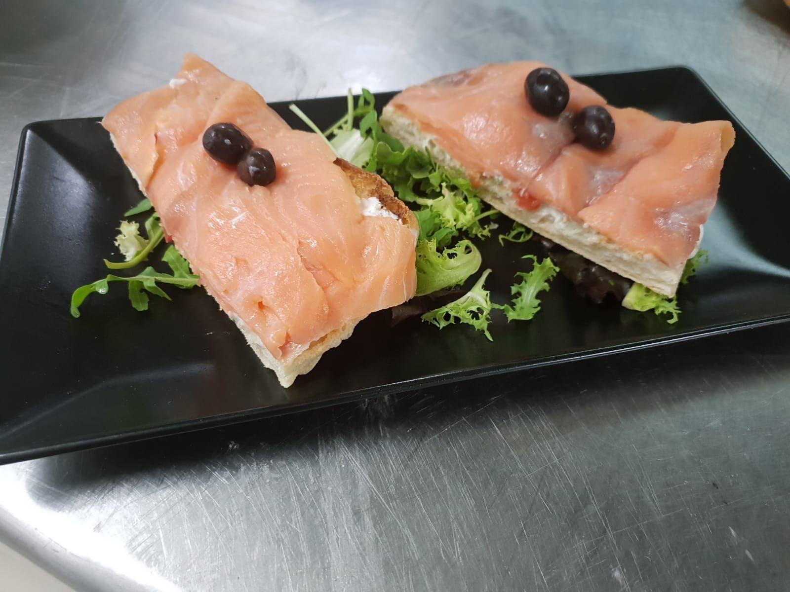 Restaurante de tapas en Castellar del Vallés