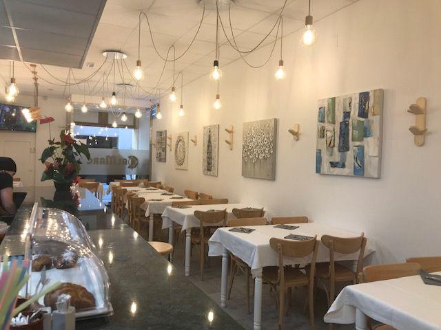 Cocina casera en Reus